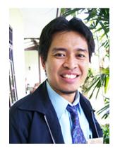 Profile Prof. Dr.-Ing. H. Fahmi Amhar