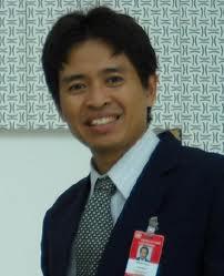 Dr. Fahmi Amhar