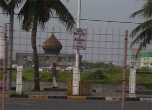 Masjid di Manila