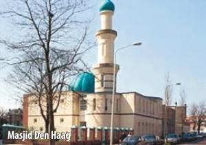 Masjid id Den Haag