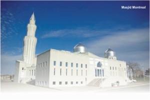 Masjid Montreal