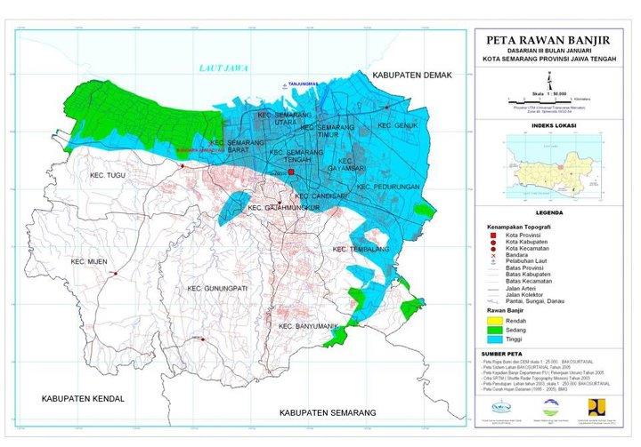 Survei kerusakan bangunan pasca gempa Padang 2009
