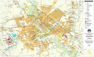 Bagdad tahun 2003